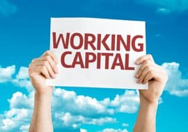 Working Capital Sign